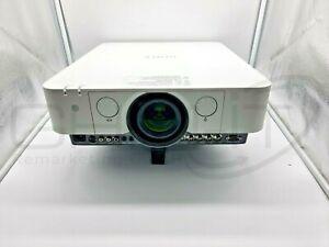 Sony VPL-FH31 Beamer 3LCD-Projektor WUXGA 1920x1200p 2860 LH inkl Fernbedienung