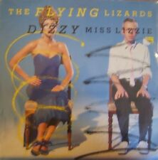 Flying Lizards Dizzy Miss Lizzie - UK 12""