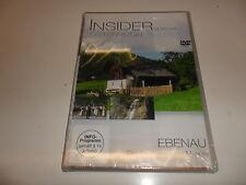 DVD  Insider - Österreich - Ebenau In der Hauptrolle Various