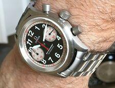 Omega Dynamic Targa Floria Automatic Chronograph Watch Limited Edition