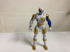 Power Rangers SPD Battlized Omega Power Ranger Action Figure 2005 Bandai 6""