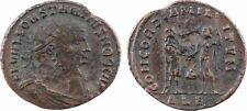 Dioclétien, aurélianus, Alexandrie, CONCORDIA MILITVM, ALE - 3