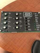 GENERAC POWER SYSTEMS 90821B INPHASE MONITOR CONTROL 092734 REV.J
