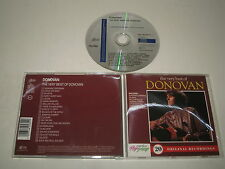 DONOVAN/THE MUY BEST OF DONOVAN(EPIC/EPC 462560 2)CD ÁLBUM