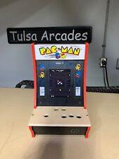 arcade1up countercade control panel