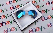 New Aviator Style Shining Coated Mirror Glasses Sunglasses/Goggles for Men