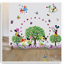 Vinyl Children's Jungle Wall Decals & Stickers