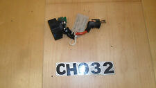 Starter Solinoid / Relay / Switch Unit Assembly - Yamaha YBR125 2008 #CH032