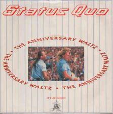 The Anniversary Waltz 7 : Status Quo