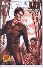 Idw True Blood Tainted Love #1 Re Df Dynamic Forces