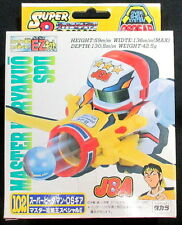 Takara Battle Crash Super B-Daman No.102 OS gear / master cheats King Special Ⅱ
