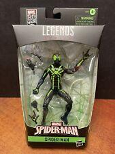 Marvel Legends 6? 80 Years Big Time Spider-Man EMF7189