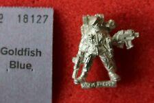 Games Workshop Warhammer 40k Stormtroopers Sergeant Stormtrooper with Boltpistol