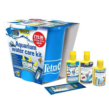 Tetra Aquarium Water Care Kit for Cleaning and Maintenance