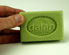 100% Pure Natural Olive Oil Soap Castile Organic Dandruff Antioxidant 180 gram