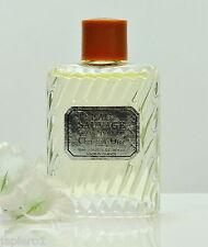 Christian Dior Eau Sauvage 10 ml Miniatur EDT