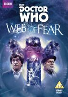 Nuovo Doctor Who - Tela Of Fear DVD