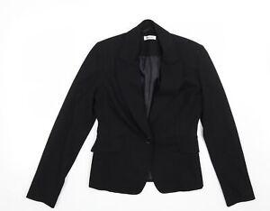 ORSAY Womens Black   Jacket Blazer Size 10