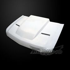 2007-2014 CHEVY AVALANCHE/SUBURBAN/TAHOE COWL STYLE FUNCTIONAL RAM AIR HOOD