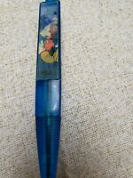 Disney 3D halogram Mickey Mouse Pen Vintage perused Fast shipping