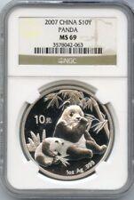 Monete d'argento dalla Cina