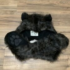 SpiritHoods spirit hood Authentic Original Black Panther BNWOT
