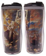 Berserk Griffith and Gutts Tumbler Coffee Mug Cup Anime Mug New