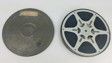 Vintage 16mm Film ~ 1952 PA High School Football ~ Clearfield vs Punxsutawney