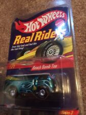 Hot Wheels RLC Real Riders Beach Bomb Too Series 3