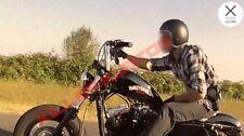 KIT RIPOSIZIONAMENTO SERBATOIO HARLEY SPORTSTER 883 1200 IRON NIGHTSTER roadster