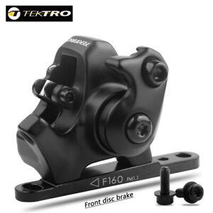 TEKTRO MD-C510 Road Bike Disc Brake Mechanical Flat Mount Caliper Aluminum Alloy
