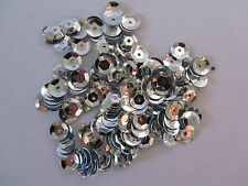 250 + SEA FISHING SEQUINS / TRACE MAKING ATTRACTORS 6 & 8MM FOR RIGS (7 COLOURS)