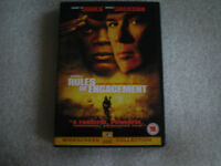 dvd rules of engagement (tommy lee jones ; samuel l. ja