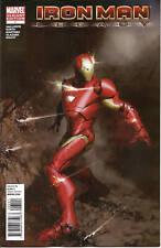 Iron Man Legacy #1 Meinerding Variant Cover