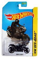 2014 Hot Wheels #127 HW Off-Road HW Moto BMW K 1300 R