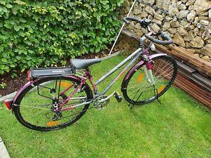 Fahrrad corratec 3001