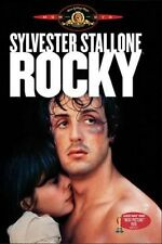 ROCKY (Widescreen DVD) <<<BRAND NEW and SEALED!!!>>> (FREE SHIPPING!!!) Stallone