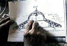 Antigravity Scalars Free Energy Perpetual UFO Hamel Drawings ET Blueprints DVD