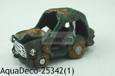 "Beautiful Hollowed 5"" Ruined/Broken Down Car Decoration/Ornament (SHIP FROM USA)"