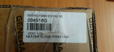 Generac Block Heater Hotstart 1500W 120V 084918G