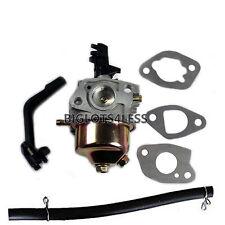 Lct 208Cc 6Hp 7Hp Cmxx Maxx Gas Engine Generator No.20824011 Carburetor Carb