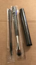 The Body Shop Bundle :Eyeliner Brush/Felt Liner/ EyeShadow Brush ( 3Items)