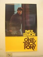 Paul Simon Poster Old And Garfunkel &