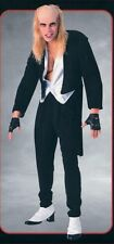 Official Adult Riff Raff Rocky Horror Men's Fancy Dress Costume Outfit New Movie