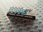 Scalextric Junior & C76 Mini Models 1960s Repro Box