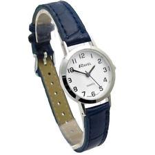 Ravel Ladies Super-Clear Easy Read Quartz Watch White Face R0102.16.2A
