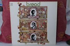 Bread-Bread-1969 Album-Elektra K 42029-Ex.Ex.Cond.