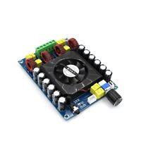 TDA7498E High Power Digital Amplifier Board 2x160W Stereo Audio AMP Module