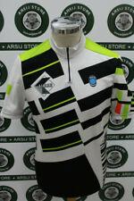 maglia body ciclismo bike shirt maillot trikot SEB TG XL H799