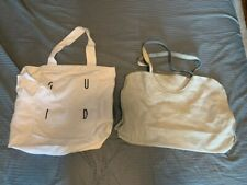 Guidi Leather Tote Bag